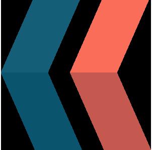 Van Ruler Academy logo pijl